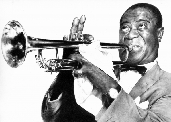 Louis Armstrong - Hello Dolly - Gold